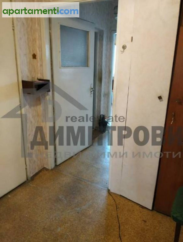 Тристаен апартамент Варна Автогарата 9