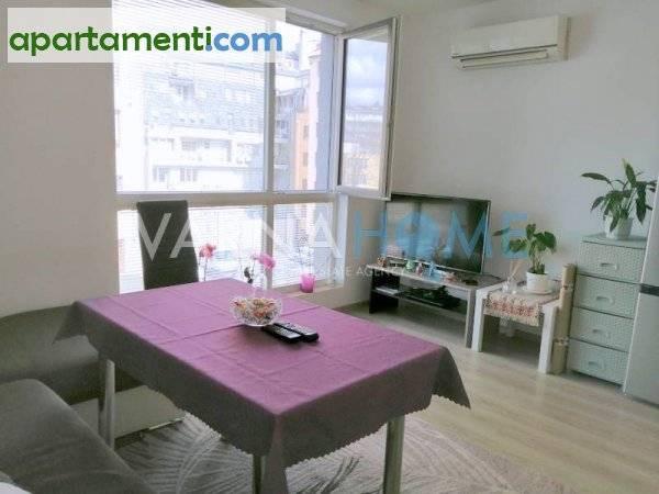 Двустаен апартамент Варна Победа 5