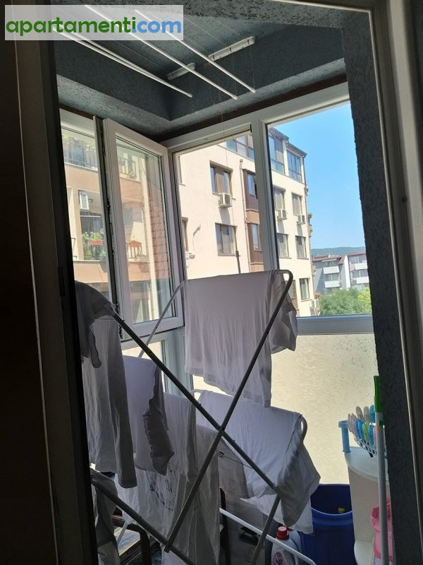 Четиристаен апартамент, Варна, Цветен 10