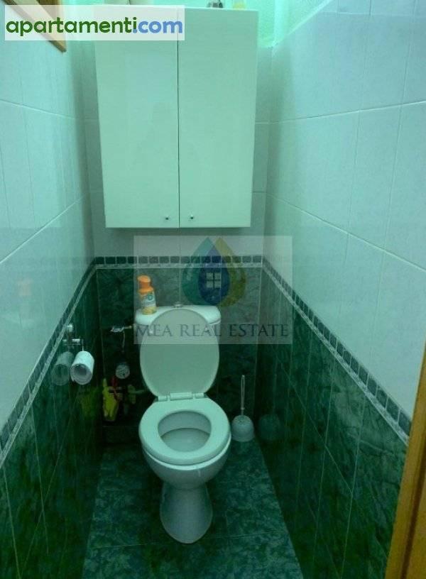 Едностаен апартамент, Пловдив, Широк Център 4