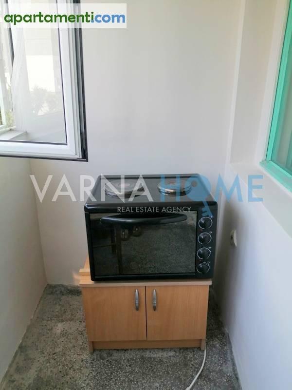 Двустаен апартамент Варна Лк Тракия 8