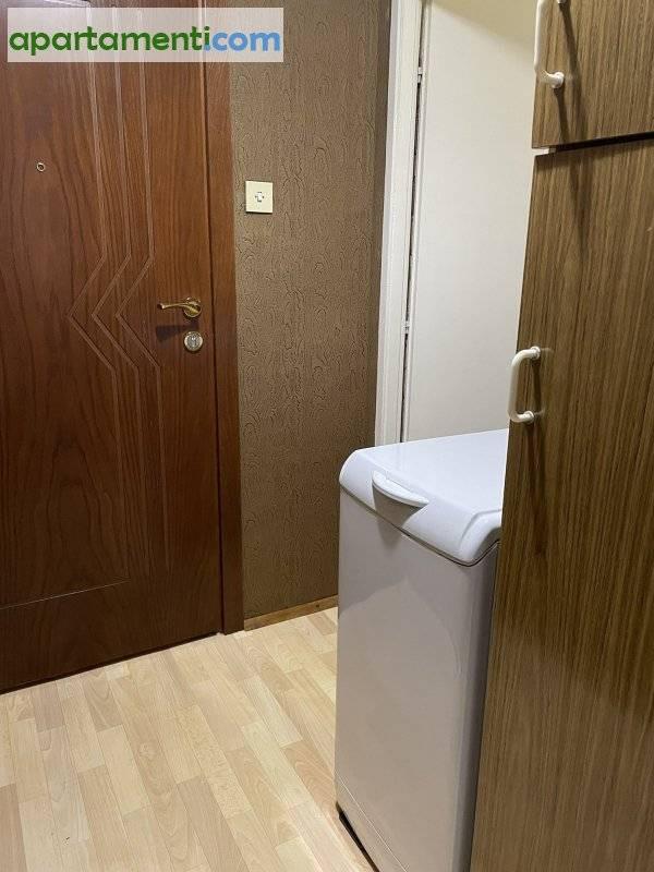 Едностаен апартамент, Пловдив, Каменица 2 10
