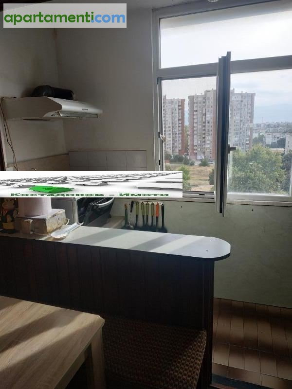 Двустаен апартамент, Пловдив, Изгрев 6