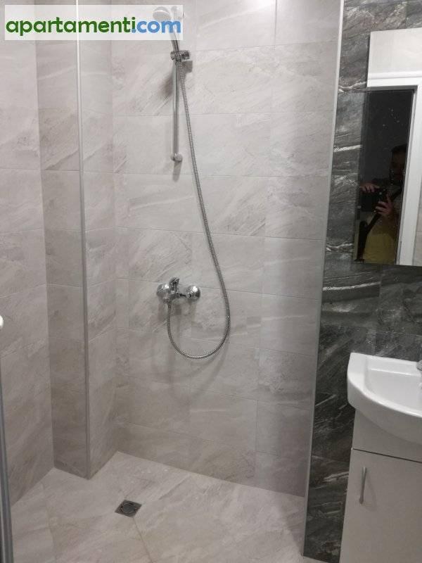 Двустаен апартамент, Пловдив, Въстанически 11