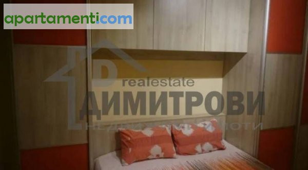 Двустаен апартамент Варна Чаталджа 12