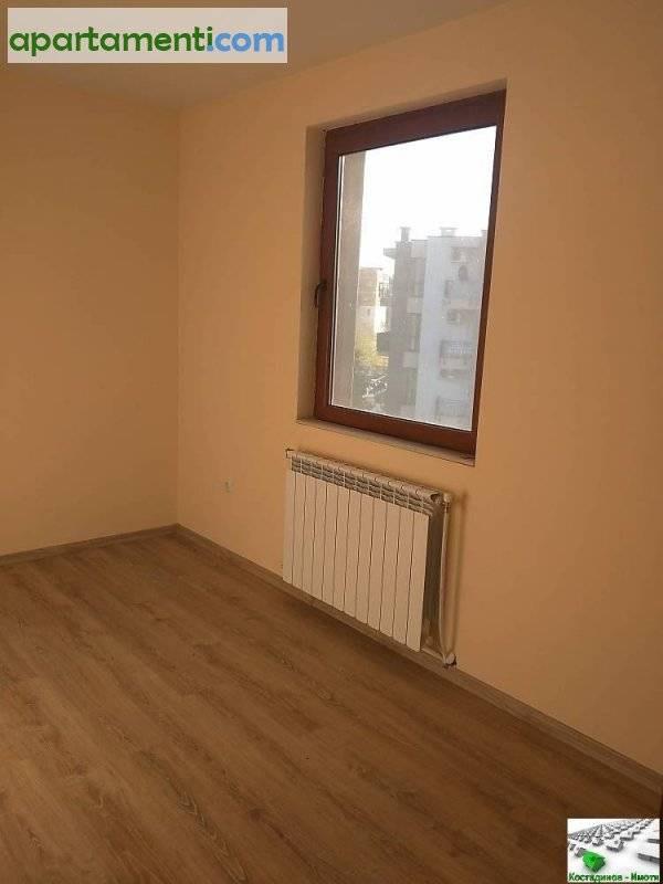 Четиристаен апартамент, Пловдив, Тракия 4