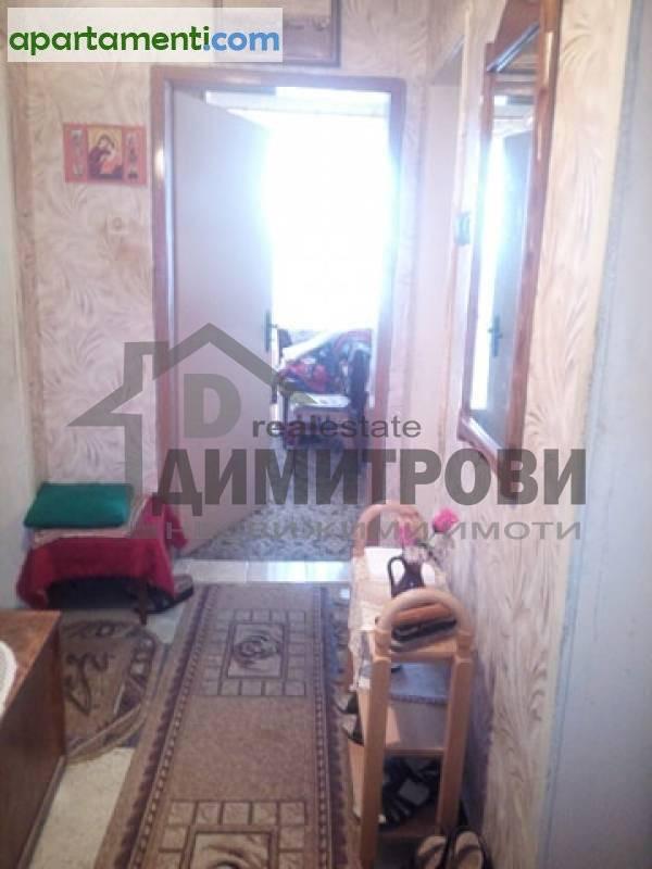 Двустаен апартамент Варна Левски 6