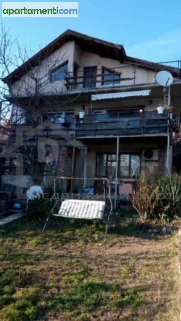 Къща Варна м-т Акчелар 1