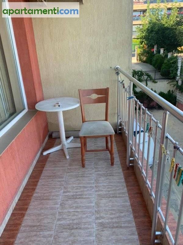 Двустаен апартамент, Варна област, м-т Средна Трака 14