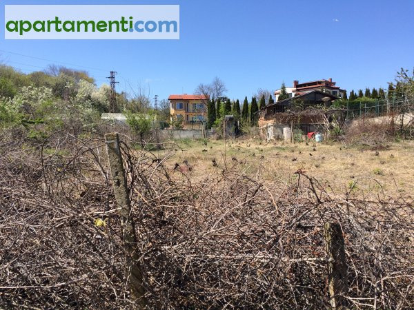 Къща, Варна област, м-т Ален Мак 16