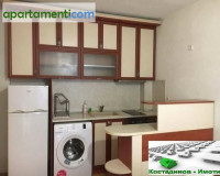 Двустаен апартамент, Пловдив, Въстанически
