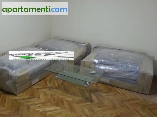 Двустаен апартамент, Пловдив, Младежки хълм 7