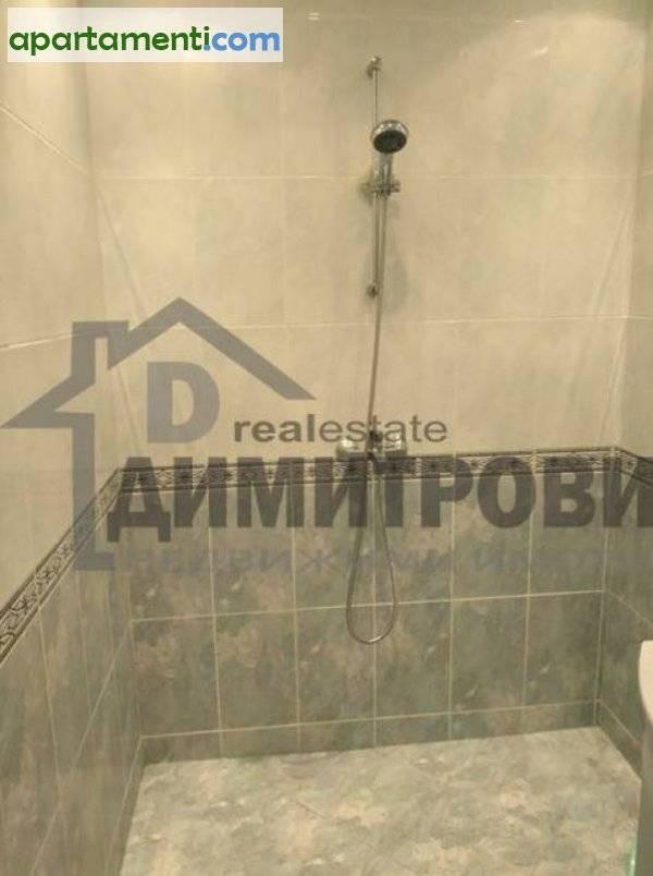 Двустаен апартамент Варна Левски 13