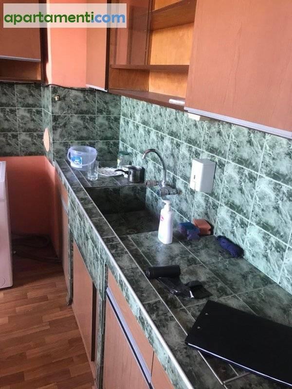 Многостаен апартамент, Пловдив, Широк Център 1