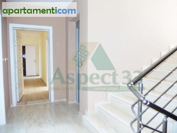 Тристаен апартамент, Варна, Център 26