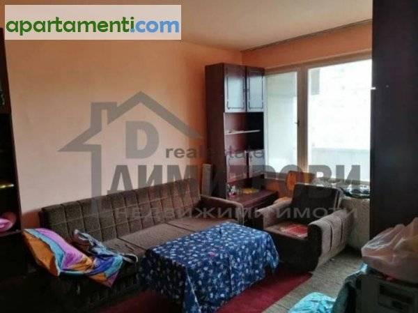 Тристаен апартамент Варна Автогарата 1
