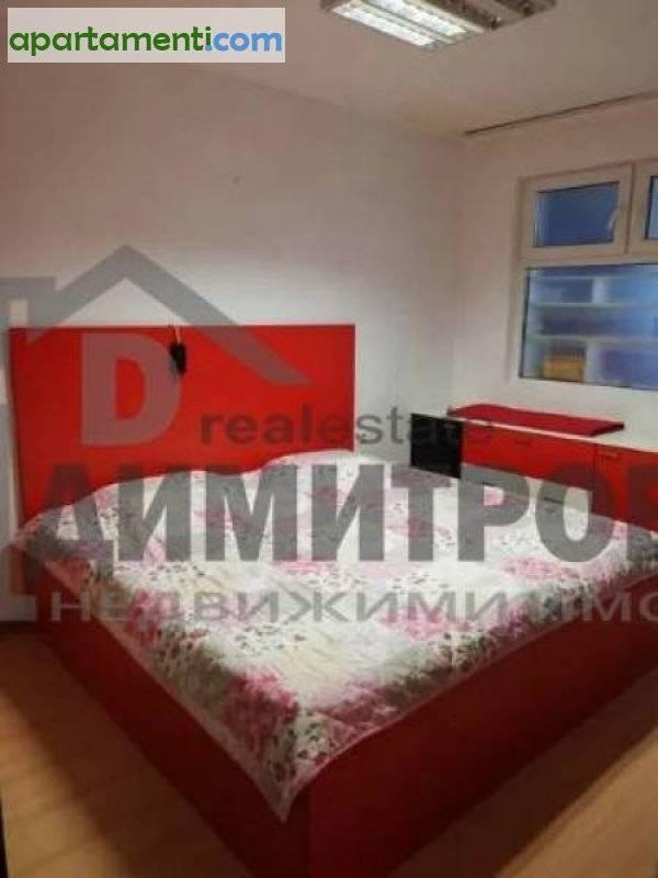 Тристаен апартамент Варна Генералите 4