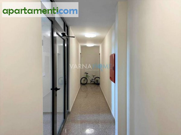 Тристаен апартамент Варна Левски 14
