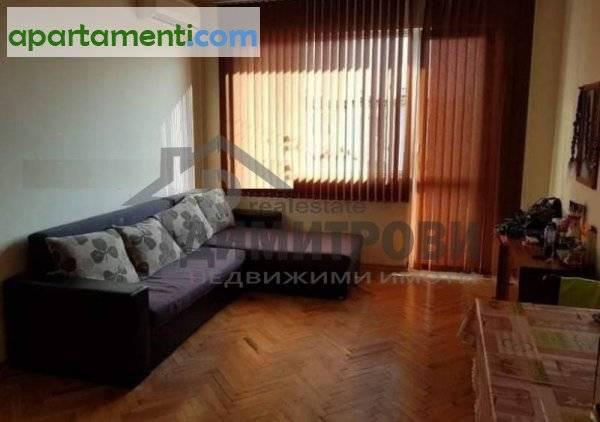Четиристаен апартамент Варна Победа 1