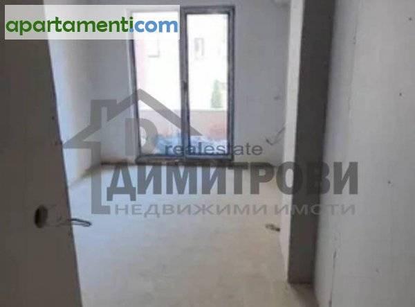 Двустаен апартамент Варна Бриз 4
