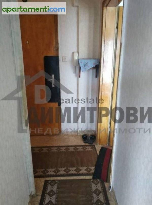 Тристаен апартамент Варна Трошево 7