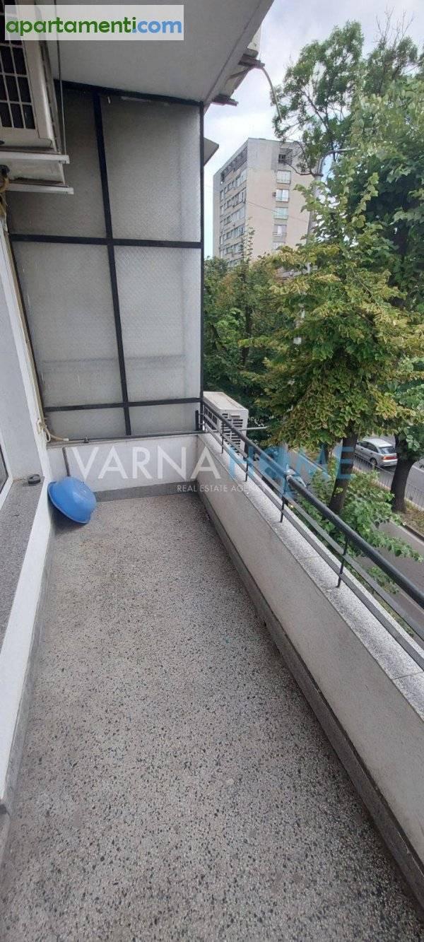 Тристаен апартамент Варна Червен Площад 6