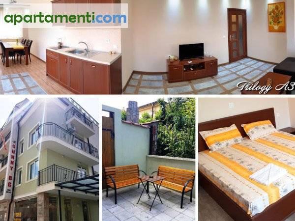 Едностаен апартамент, Бургас, Център 2
