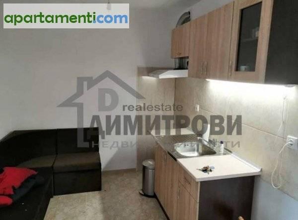 Тристаен апартамент Варна Левски 1