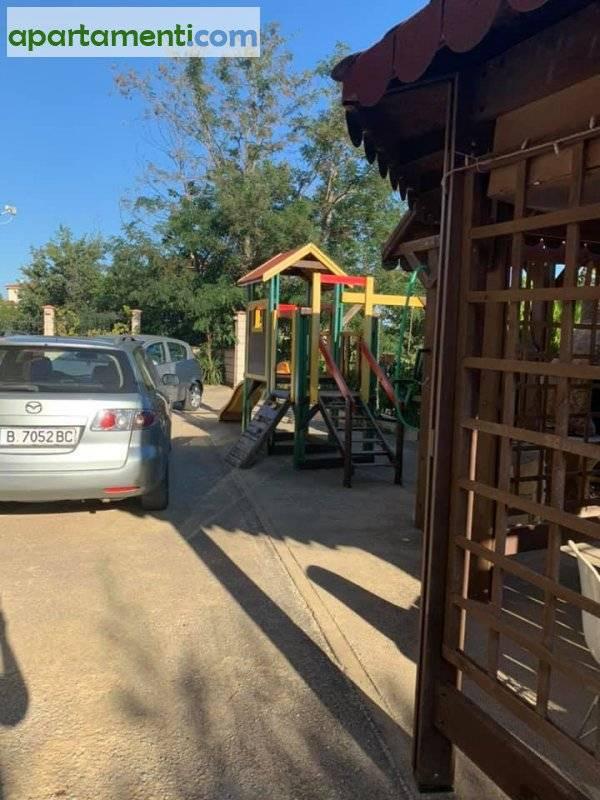 Двустаен апартамент, Варна област, м-т Средна Трака 36
