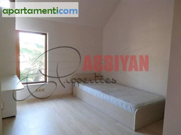 Тристаен апартамент, Варна област, м-т Ален Мак 4