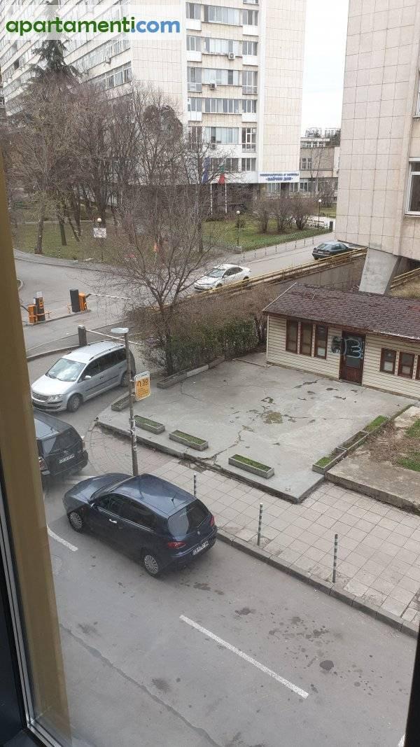Офис, София, Иван Вазов 14