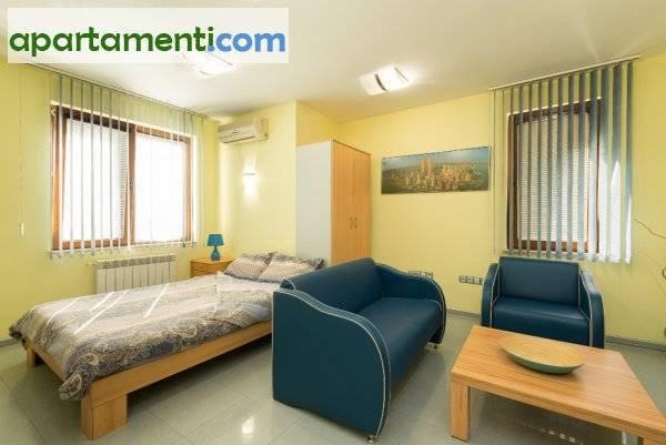 Едностаен апартамент, София, Медицинска Академия 2