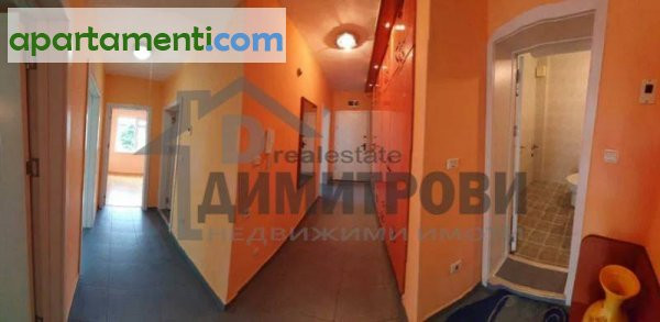 Четиристаен апартамент Варна Център 6