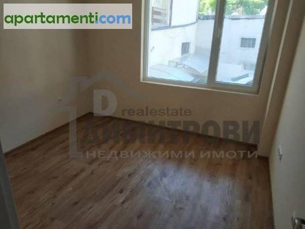 Тристаен апартамент Варна Колхозен Пазар 11