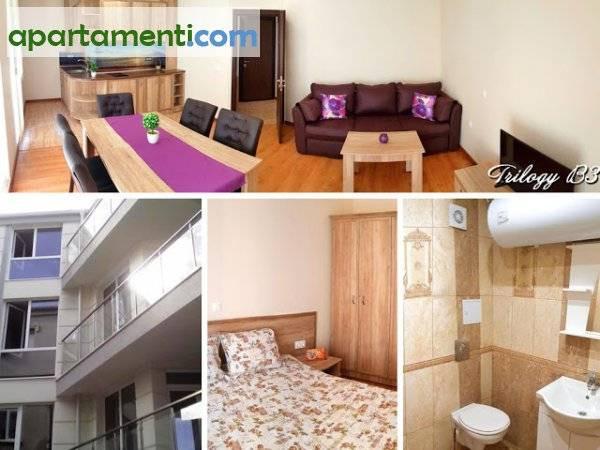 Едностаен апартамент, Бургас, Център 1