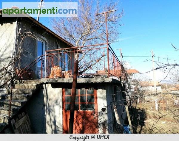 Къща, Перник област, с.Житуша 2