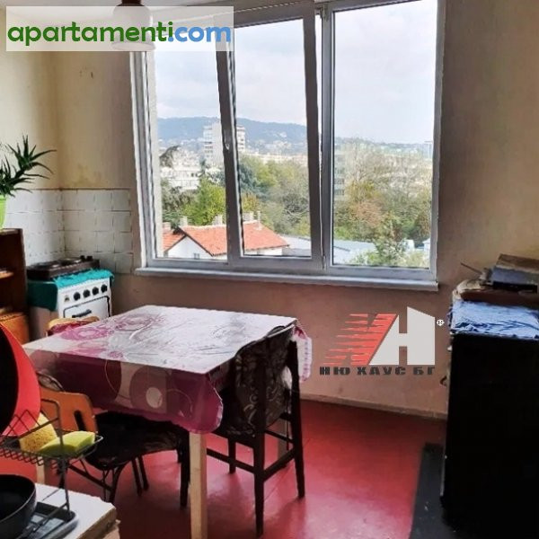 Тристаен апартамент, Варна, Чайка 1
