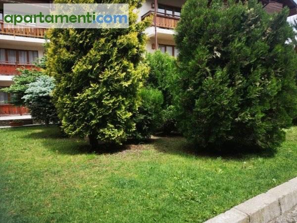 Тристаен апартамент, Благоевград област, гр.Банско 10