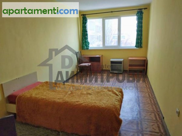 Тристаен апартамент Варна Лк Тракия 4