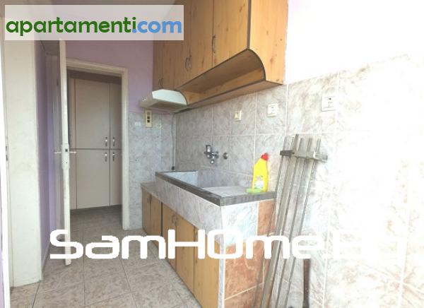 Двустаен апартамент Варна Погребите 3