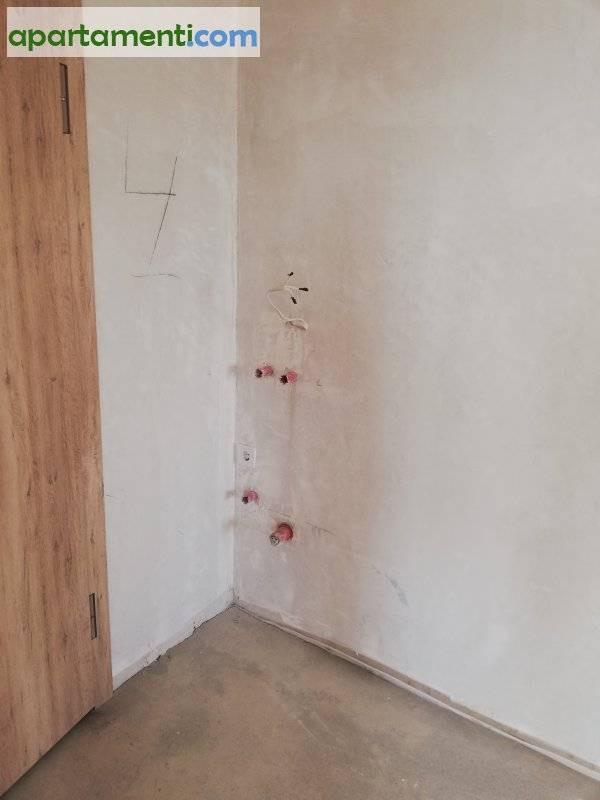Тристаен апартамент, Варна, Левски 26