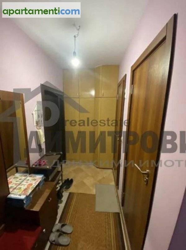 Тристаен апартамент Варна Левски 7