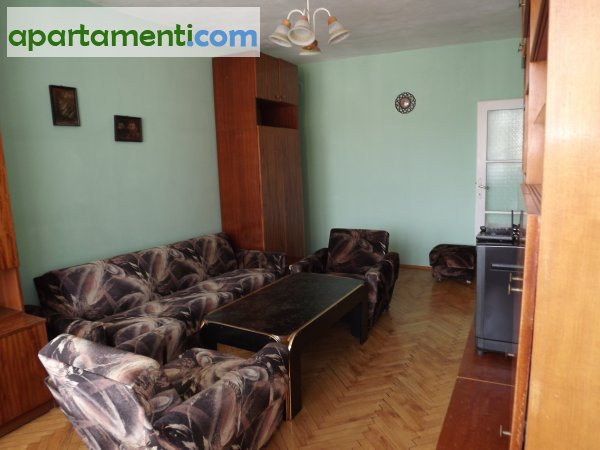 Двустаен апартамент, Бургас, Лазур 3
