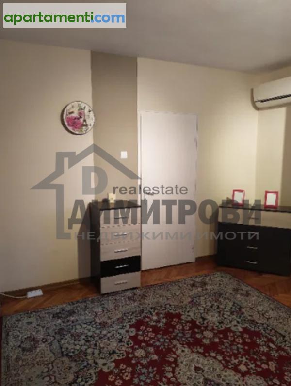 Едностаен апартамент Варна Чайка 9
