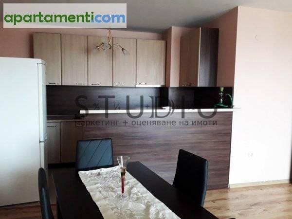 Тристаен апартамент, Благоевград, Център 4