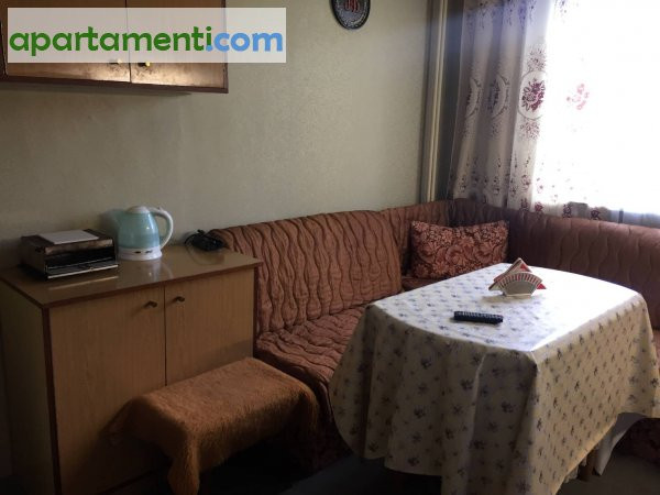 Тристаен апартамент, Стара Загора, кв.Железник - запад 14