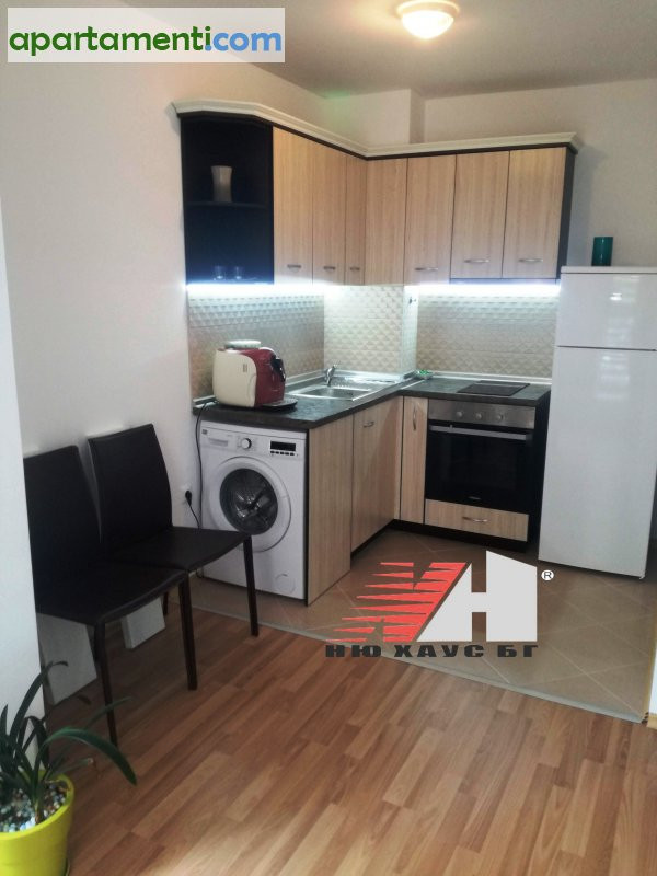 Двустаен апартамент, Варна, Чайка 1