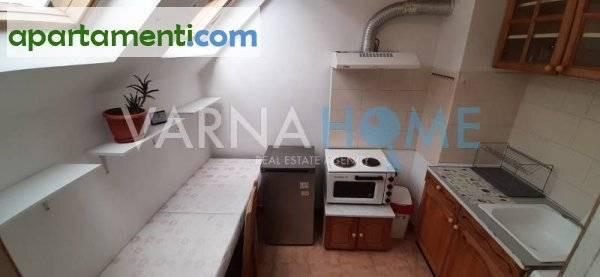 Двустаен апартамент Варна Лк Тракия 3