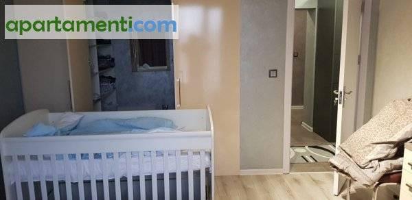 Многостаен апартамент, Пловдив, Център 12