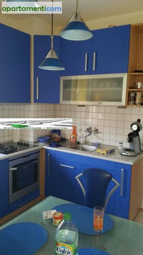 Четиристаен апартамент, Пловдив, Въстанически 11